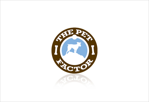 Logo Design : The Pet Factor
